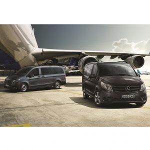 VIP Transfer Fiyatları VIP Mercedes Vito Araçlar ile Havalimanı Ulaşımı artık konforlu geçiyor.
