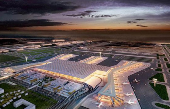 Havalimanı Transfer