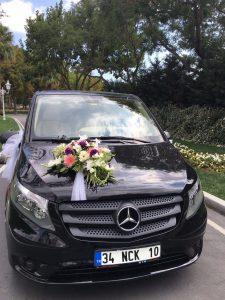Vip Gelin Arabası